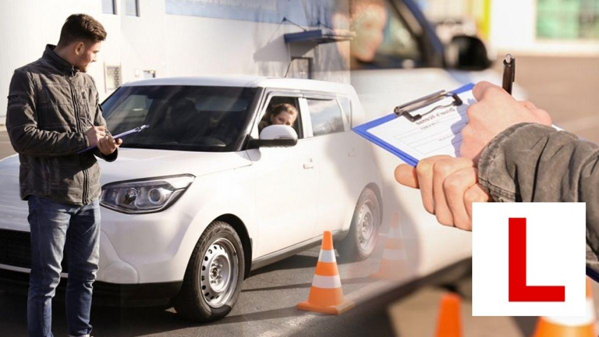 Παράνομες οι εξετάσεις οδήγησης! Ανύπαρκτοι οι ειδικά διαμορφωμένοι χώροι!
