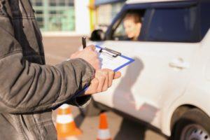 Αλλαγές στα διπλώματα οδήγησης : Προσωρινή άδεια αμέσως μετά τις εξετάσεις